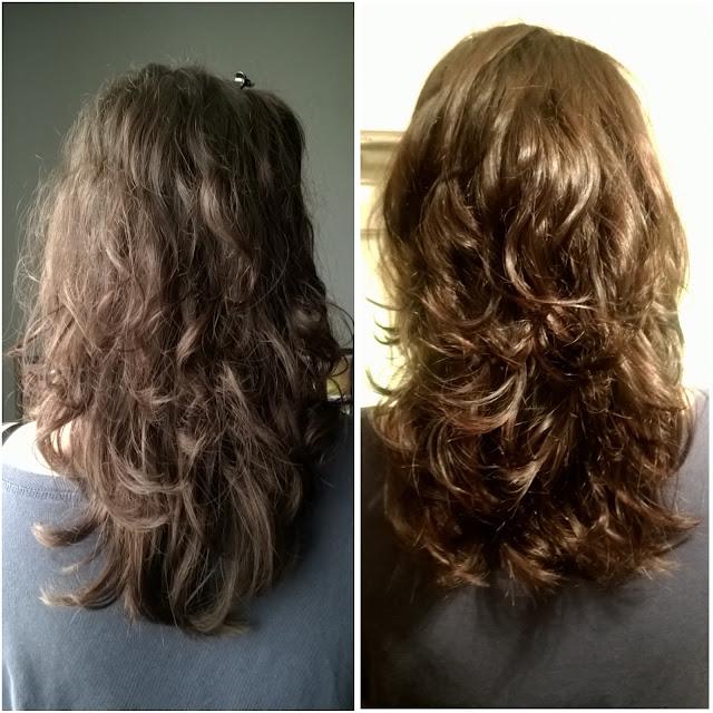 niedziela dla włosów