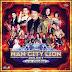 THE MAN CITY LION PROJECT ชาย เมืองสิงห์