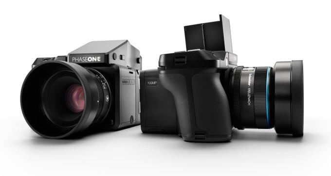 Kamera 100 Megapiksel Hasil Kolaborasi Antara Phase One dan Sony