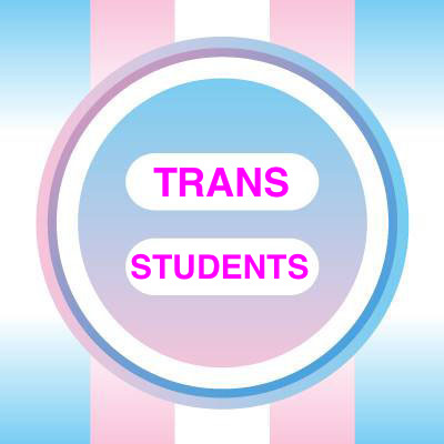 Outtake Blog Trans Students Bathroom Rights