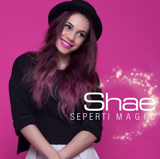 Download Koleksi Lagu Shae Seperti Magic Mp3 Full Album Rar Terlengkap