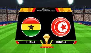 مشاهدة مباراة تونس وغانا بث مباشر اليوم 8-7-2019 في كأس الأمم الإفريقية 2019