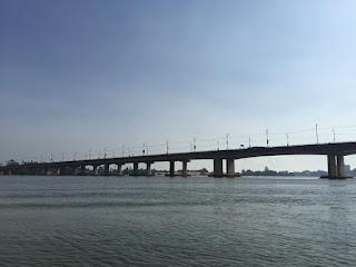 Jalan-jalan di Terengganu : KT Walk dan River Cruise