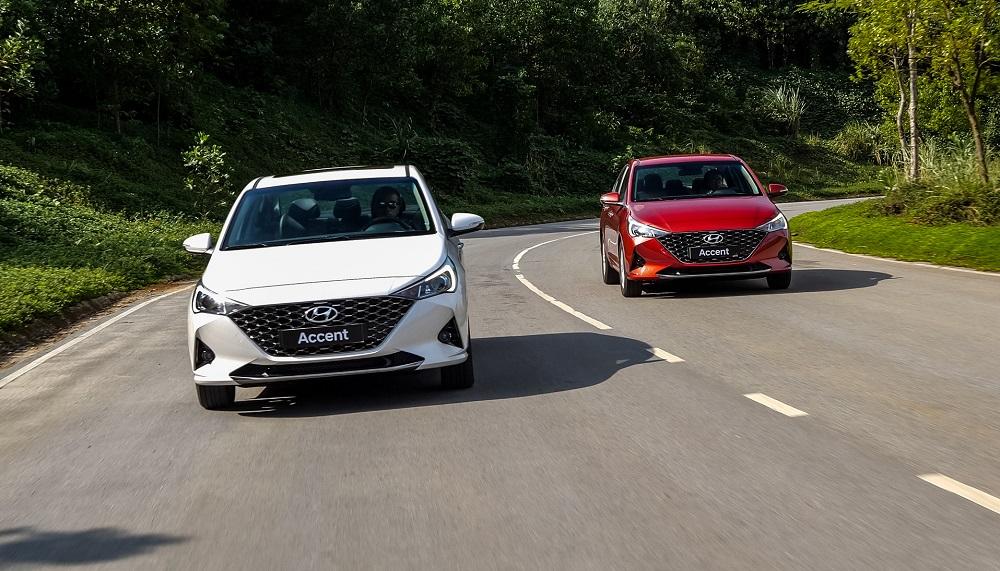 Doanh số xe Hyundai tháng 8/2021: Sụt giảm mạnh vì Covid-19