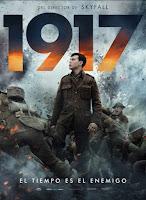 Estrenos cartelera España 10 Enero 2020: '1917' de Sam Mendes