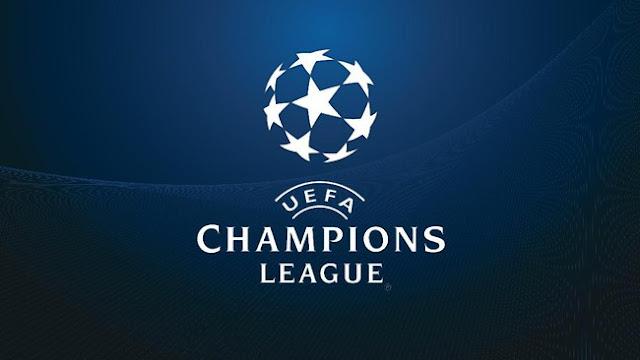 Hasil 16 Besar  Liga Champions