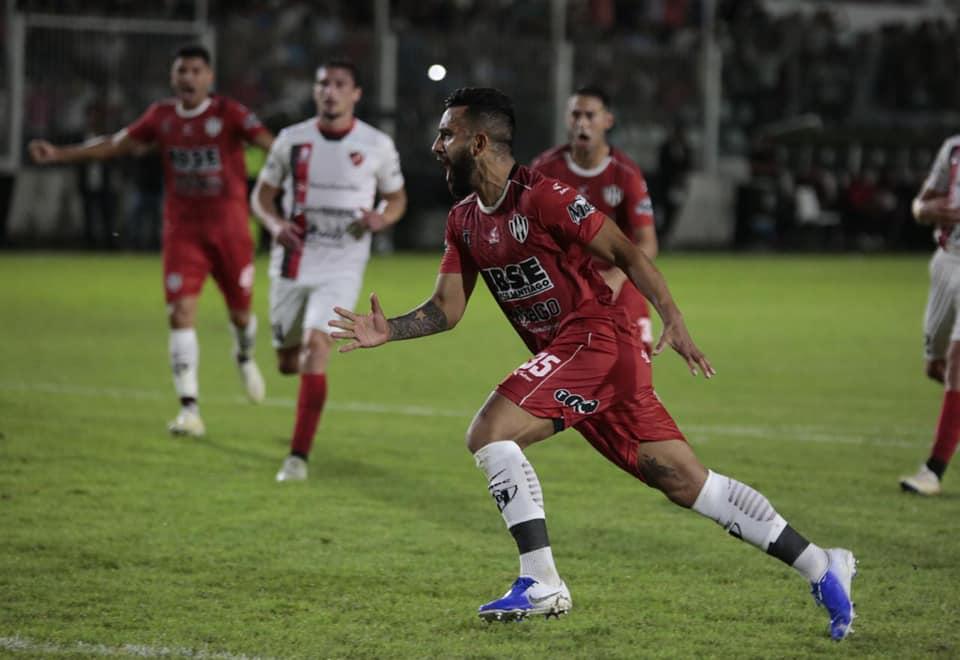Superliga: Central Córdoba 3 - Patronato (Paraná) 2. - FUTBOL DE SANTIAGO  DEL ESTERO