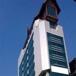Balairung-Hotel