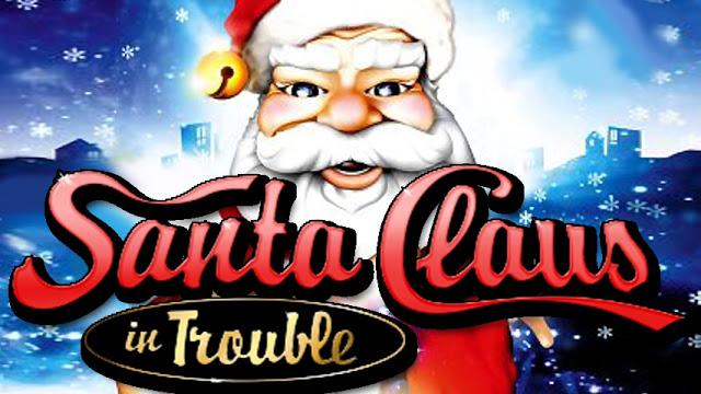 تحميل لعبة بابا نويل القديمة - Santa Claus In Trouble
