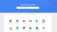 Tutti i modi di contattare Google per assistenza o informazioni