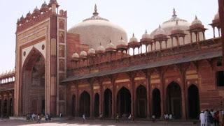 Jama Masjid Fatehpur Sikri