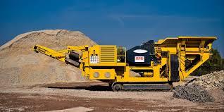 Jasa Import Stone Crusher Mesin Pemecah Batu