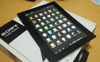 jual sony xperia tablet s 2nd