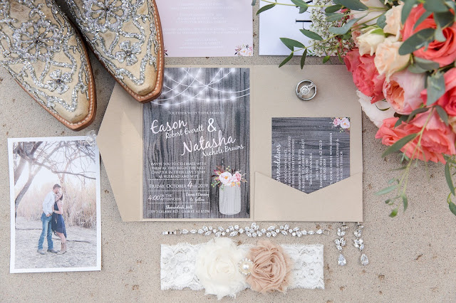 Shenandoah Mill in Gilbert AZ Wedding Details by Micah Carling Photography