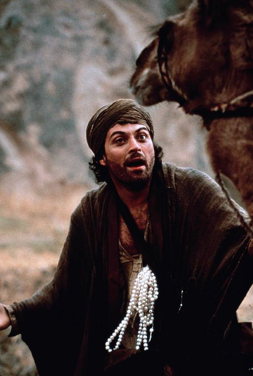 Arabian Nights Film