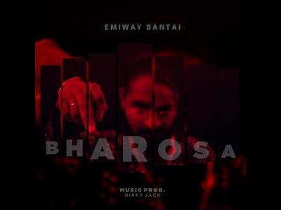 Bharosa lyrics song