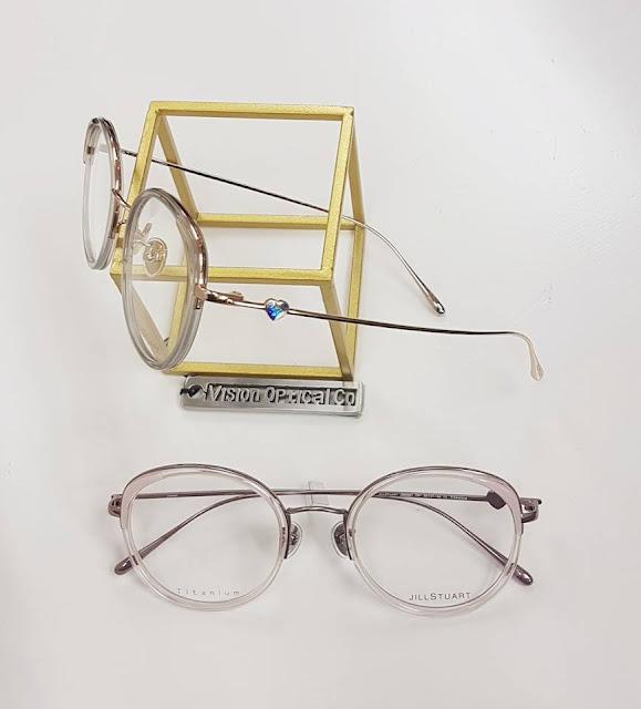 JILL STUART 眼鏡