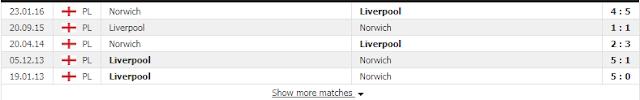 Tỷ lệ cá cược Liverpool vs Norwich (Premier League - đêm 9/8) Liverpool2