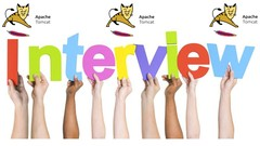 Tomcat Server Interview FAQs - For Java/J2EE Web Developers