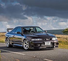 Mengenal Nissan Skyline GT-R Nismo 400R, Mobil Lini Skyline Paling Langka di Dunia
