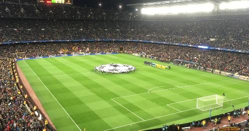 Atletico Jadi Juara Jika Liga Champions Tak Lanjut?