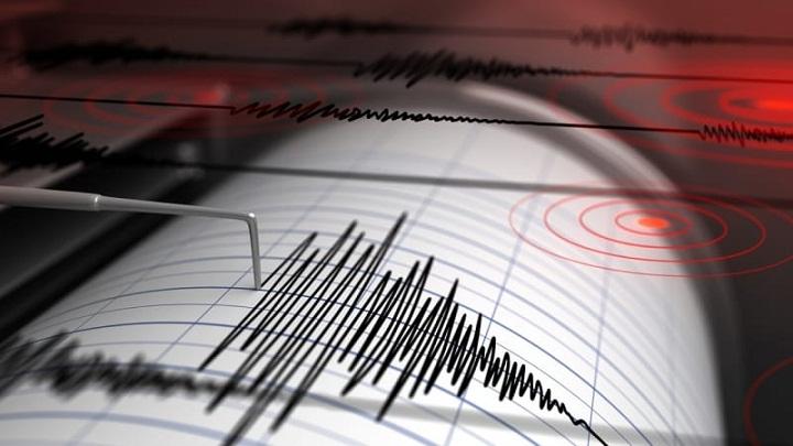 Legenda Gempa Bumi Dalam Kepercayaan Masyarakat Minahasa