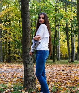 Autumn #2 + Bluza Tooshe