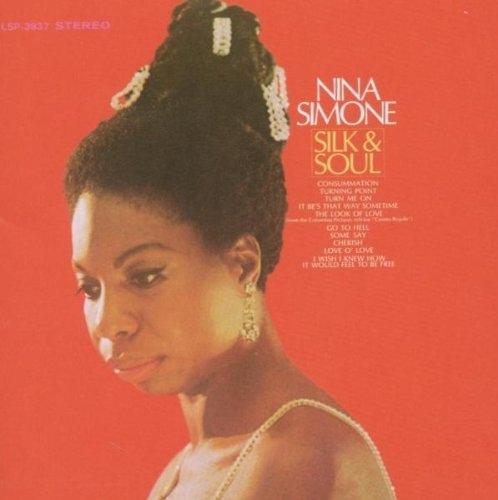 Nina Simone - Released