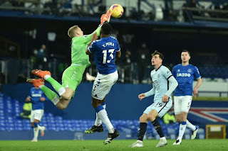 Chelsea vs Everton Preview and Prediction 2021