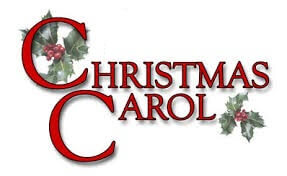 Christmas Carol Song, We Wish You A Merry Christmas