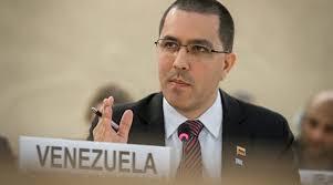 Jorge Arreaza:  El capitalismo genera grandes niveles de desigualdad