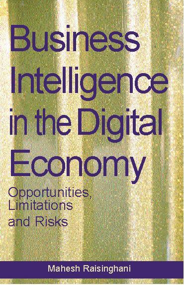 Intelligence in the Digital Economy. IGP