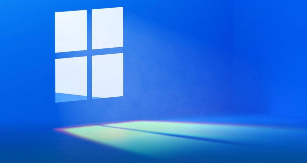 Microsoft akan menyiapkan pengumuman Windows 11