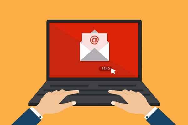 Kirim Email - Cara Mudah Mempromosikan Produk