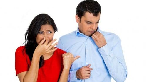 4 neobična tjelesna mirisa koja ukazuju na ozbiljnu bolest