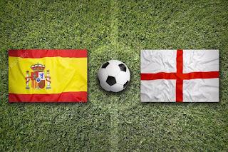 مشاهدة مباراة اسبانيا و انجلترا بث مباشر الآن دوري الأمم الأوربية
