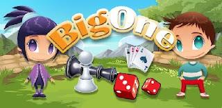 Game bigone for mobile Free