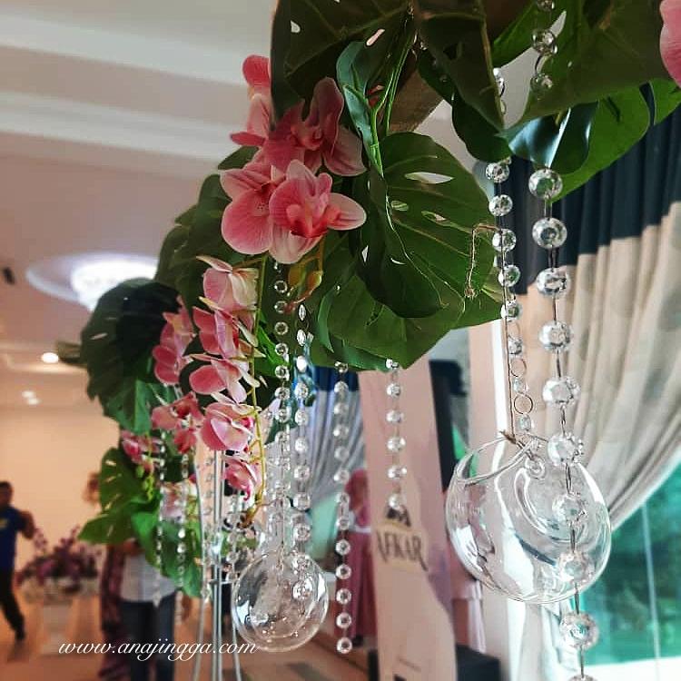 Rinching Terrace - Realisasikan impian majlis perkahwinan mu
