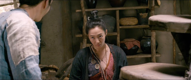 Screen Shot Of HOllywood Movie By Monster Hunt (2015) Download And Watch Online Free at Movies365.in