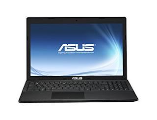 Asus X55U Laptop drivers download