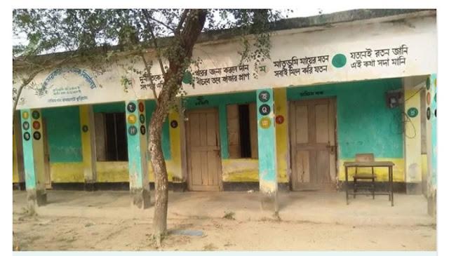 রাজারহাটে প্রাথমিক বিদ্যালয়ের ২ কোটি টাকা আত্নসাতের অভিযোগ