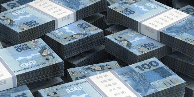 Salário mínimo R$ 1.039 é aprovado para orçamento de 2020