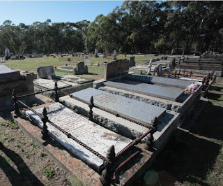 Dunolly Cemetary