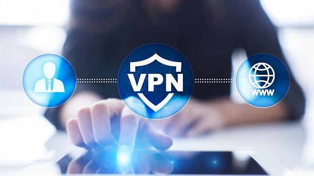 أفضل VPN
