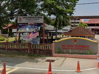 COVID-19: 10 lagi sekolah rendah ditutup di Terengganu