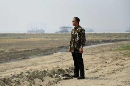 Polemik Reklamasi Jakarta, Anies Baswedan Dikeroyok Empat Pengembang Di Pengadilan