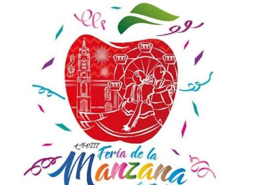 Feria de la Manzana Canatlan