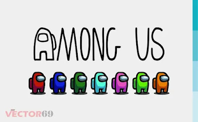 Among Us - Download Vector File SVG (Scalable Vector Graphics)