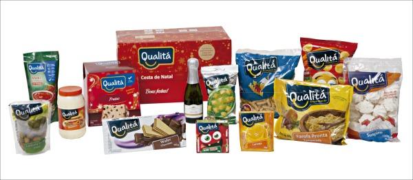 O Natal chegando e uma tradição para muitas famílias é a compra da Cesta de Natal. A cesta também é uma ótima sugestão de presente para o Natal e pode ser encontrada na rede Extra