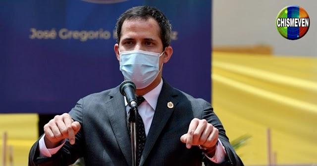 Guaidó reporta una Increíble Participación en la Consulta Popular